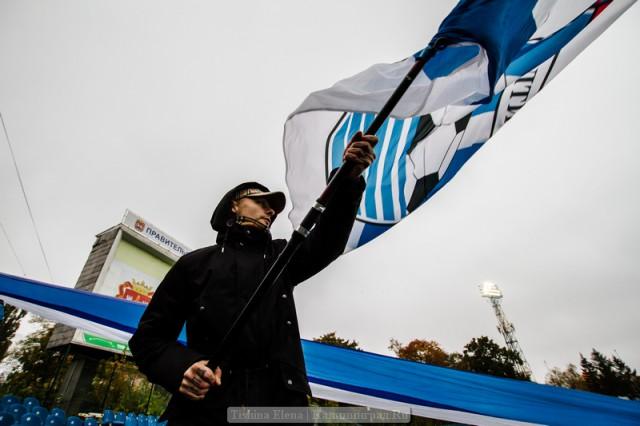 Гол Малых принес «Оренбургу» выездную победу над «Балтикой» вматче главенства ФНЛ