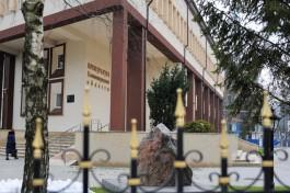 В Калининграде прокуратура проверит больницу после сообщения о девочке, которой прооперировали здоровую руку