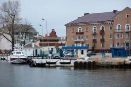 В Балтийске восстановили энергоснабжение
