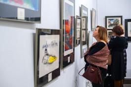 «От Матисса — до Дали»: в Калининграде открылась выставка мастеров Парижской школы
