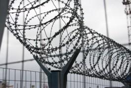Литва приступает к строительству забора на границе с Калининградской областью