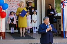 Силанов: Через шесть лет в Калининграде уменьшится число школьников