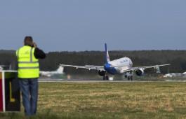 С декабря «Уральские авиалинии» запустят ещё один рейс Калининград — Москва