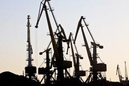 СМИ: Для обеспечения новой угольной ТЭС под Калининградом хотят построить порт