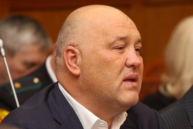 Руководитель района вКалининградской области выдумал историю опокушении насебя
