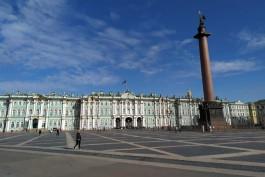 В Санкт-Петербурге задержали подозреваемого в краже сейфа с оружием и украшениями из Советска