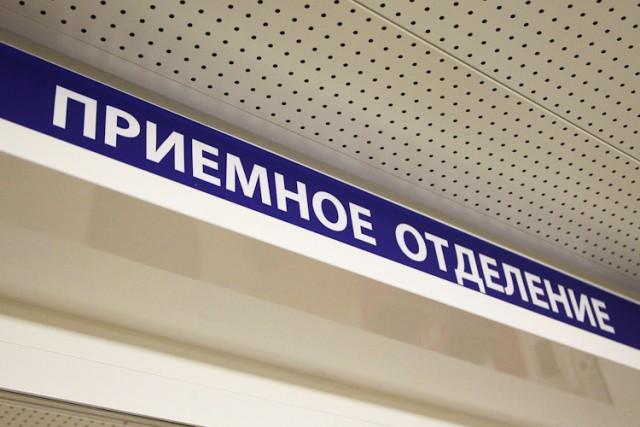Под Нестеровом вДТП умер 1,5-годовалый парень