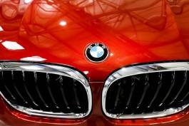 Компания BMW отказалась от создания производства в Калининградской области