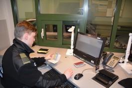 Жителя Калининграда арестовали на 160 дней за пять неоплаченных штрафов в Польше