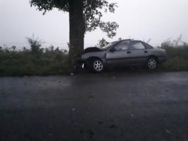На трассе Гусев — Плавни в ДТП погиб 25-летний пассажир «Опеля»