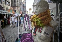На выходных в Гданьске пройдёт Доминиканская ярмарка