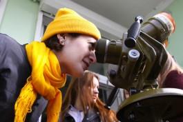 В ночь с 1 на 2 января россияне смогут увидеть суперлуние