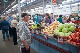 За год в Калининградской области свёкла подорожала более чем в два раза