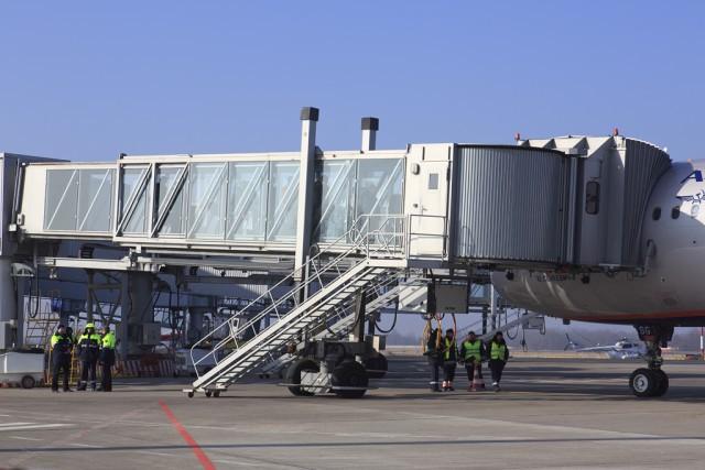 Лоукостер «Победа» планирует открыть рейсы вТурцию весной нынешнего года