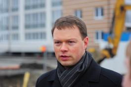 Крупин: Некоторым предприятиям Калининграда придётся сокращать санитарные зоны