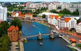 Какие рестораны Калининграда стоит посетить