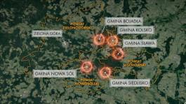 В Польше обнаружили залежи меди и серебра на 60 млрд долларов