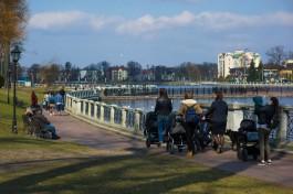 Калининград включили в проект госкорпорации по улучшению качества жизни
