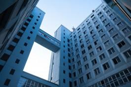 «Бутик-отель, коворкинг-центр и киноплощадка»: москвичи предложили оживить Дом Советов