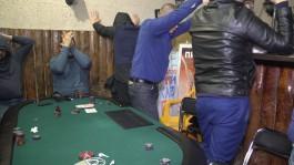 Полиция закрыла в Калининграде два подпольных казино