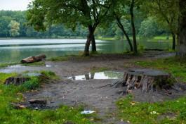 Власти Калининграда планируют запустить в коммерческий оборот питьевые озёра