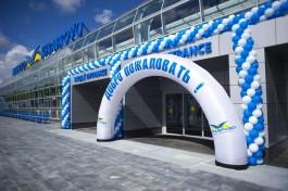 «Полностью готов»: аэропорт «Храброво» получил разрешение от Росавиации на ввод второй очереди комплекса
