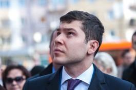 Алиханов: Есть отдельные авиаборты, которые прилетают в калининградскую игорную зону