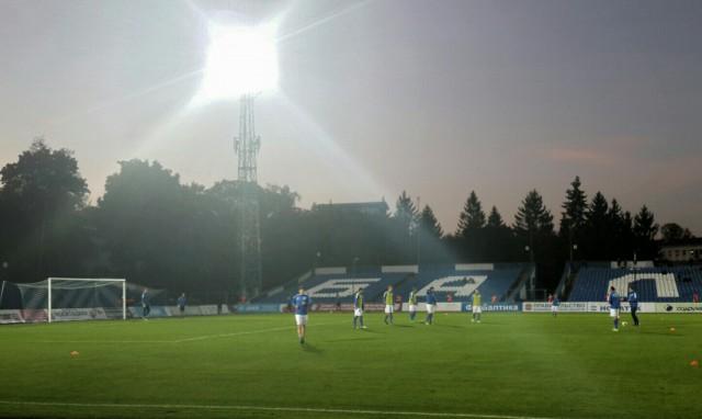 Калининградская «Балтика» сыграла вничью с«Химками» вматче ФНЛ