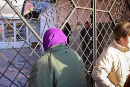 В Калининграде прокуратура помогла 80-летней пенсионерке добиться алиментов от дочери