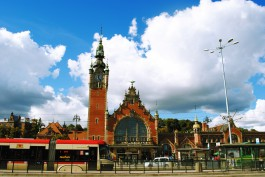 Польские СМИ: Скандинавы заменяют калининградских туристов в Гданьске