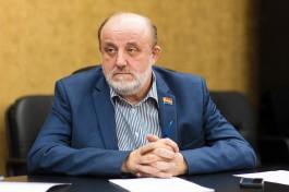 Александр Мусевич: Нужно максимально загрузить региональные спорткомплексы