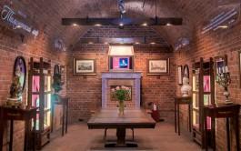 В Музее Мирового океана открылась выставка коллекции наград, переданная в дар основателем АВТОТОР