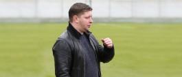 Кирилл Котов: Меня устроит, если «Балтика» по итогам сезона будет в четвёрке