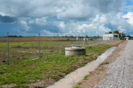 Жителя региона приговорили к исправительным работам за кражу электропастуха с поля «Мираторга»