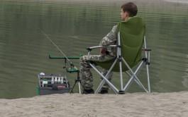 Покупаем кресло для рыбалки самостоятельно