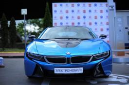 «Отличный потенциал, но слабое развитие»: как «живут» электромобили в Калининградской области