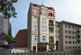 В Калининграде хотят восстановить «последний дом Штайндамма» в историческом виде