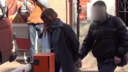 Суд продлил арест для обвиняемой в заказном убийстве Владимира Кобера