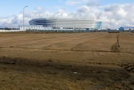 Суд признал, что экспертиза не доказывает вину в деле о хищении при подготовке стадиона «Калининград»