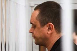 Суд отказался смягчать наказание виновному в смертельном ДТП на ул. Куйбышева Сергею Кривченко