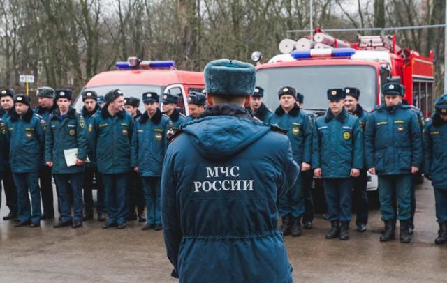 ВКалининграде завели дело наначальника регионального МЧС