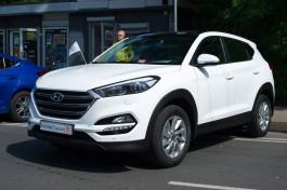«Коммерсантъ»: Hyundai может перенести сборку нескольких моделей из Калининграда в Санкт-Петербург