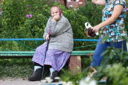 Власти: «Большая» Россия стала догонять Калининград по средней продолжительности жизни