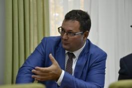 «Четыре ведра вместо одного»: Хряпченко ответил на главные вопросы о раздельном сборе мусора