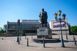 «Ленин, укроп и вода со вкусом крови»: английские журналисты поделились впечатлениями о России после ЧМ