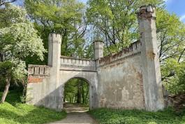 «Психиатрическая больница, замок и имение»: в регионе хотят восстановить семь памятников за счёт пожертвований