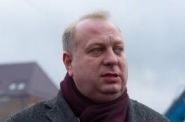 Гольдман: Стоимость благоустройства сквера у бывшего ДКМ составляет около 200 млн рублей
