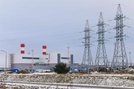 «Интер РАО»: Маяковскую и Талаховскую ТЭС запустят в течение месяца
