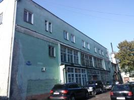 Корпорация развития продала здание и участок у Верхнего озера за 53,5 млн рублей
