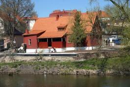 Дом Ловиса Коринта в Гвардейске планируют открыть в июле